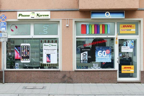 Ihr Smartphone, Tablet Reparatur-Service in Augsburg